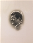 Kennedy Administration- Mass Cards and Photographs