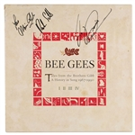 Bee Gees Signed CD Box Set