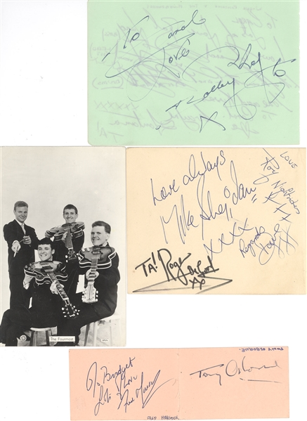 60's Music Groups The Mindbenders ansd more