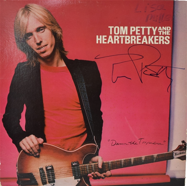 Tom Petty 'Damn the Torpedoes'