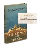 Hemingway-The Old Man and the Sea
