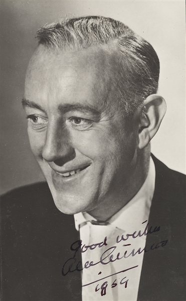 Alec Guinness-Star Wars