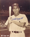 NY Yankees Hall Of Famers-  Phil Rizzuto, Red Ruffing, Whitey Ford, Dave Winfield