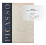 Picasso: The Recent Years 1939-1946, Signed Limited Edition
